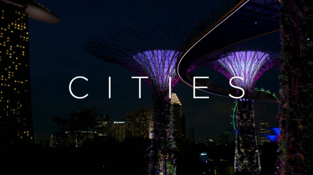 cities-planet-earth