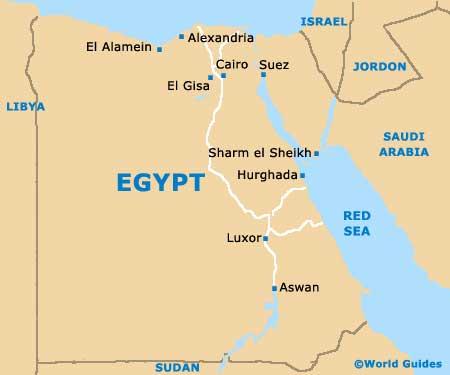 egypt_map1