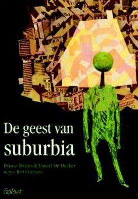 geest van suburbia