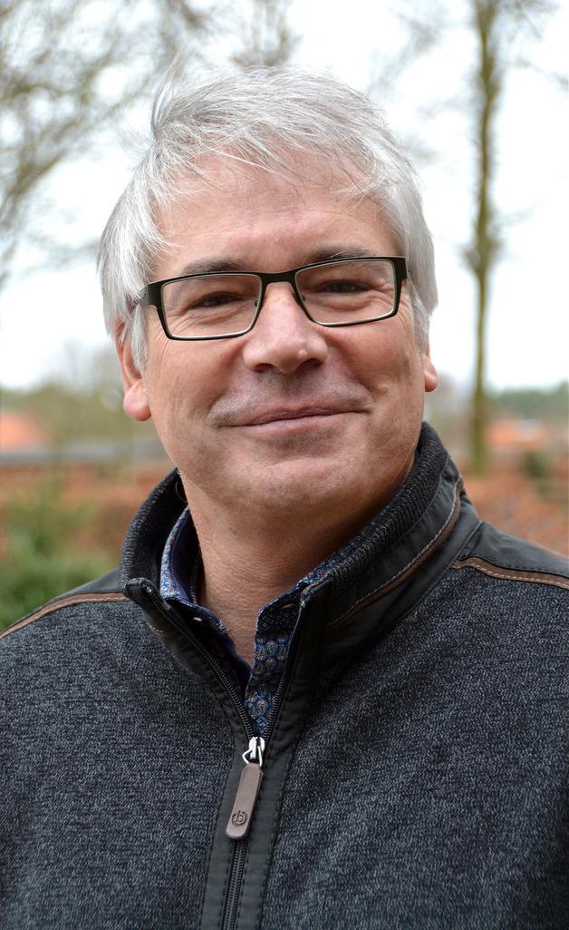 Pascal De Decker