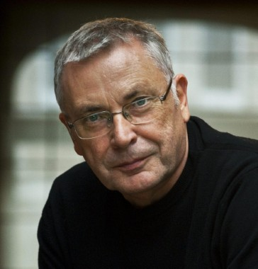 Mark Elchardus