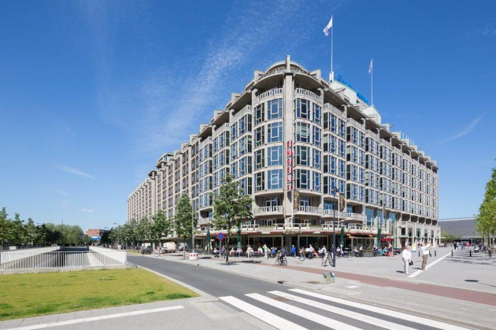 rotterdam Groothandelsgebouw-1024x683